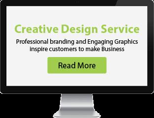 Creative Design Service