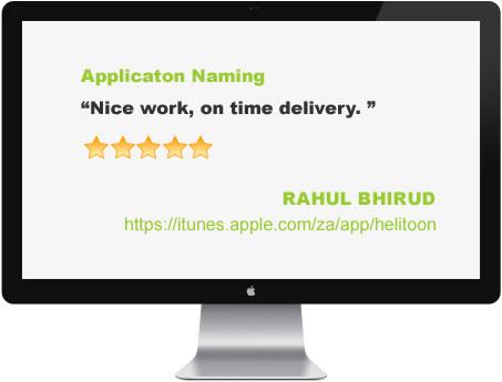 Brand namer service - testimonial 2