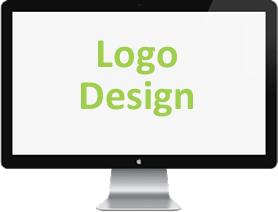 Custom logo design service online company