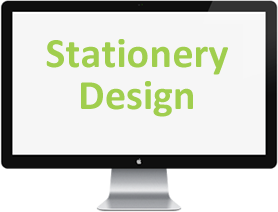 Stationery Design Service Online Company Digital