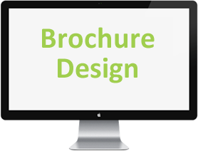 custom brochure design service