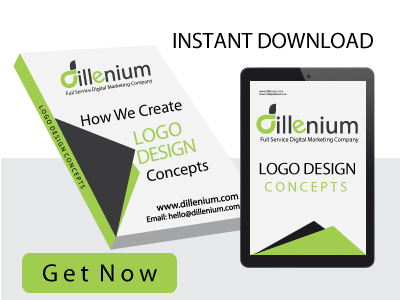 Inspiration logo design concepts ebook