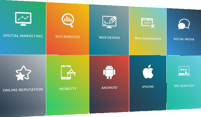 Digital Marketing - Digital Marketing Services: Logo Design