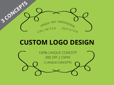design your logo design logo custom business logo