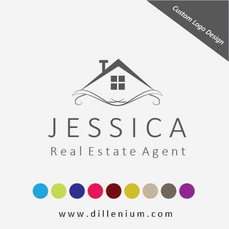 real estate logo 015
