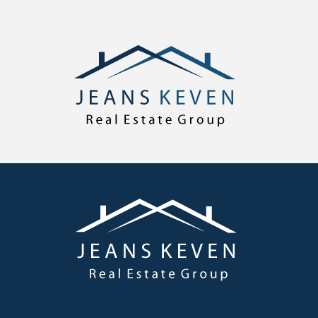Premade Real Estate Logo Design