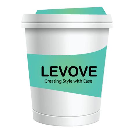 brand identity concept design