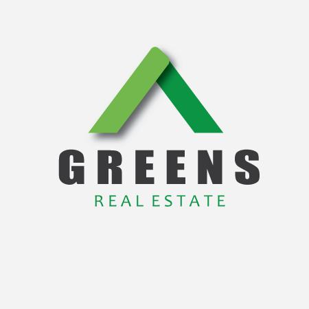 real estate logo design real estate agent