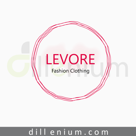 Fashion clothing logo design