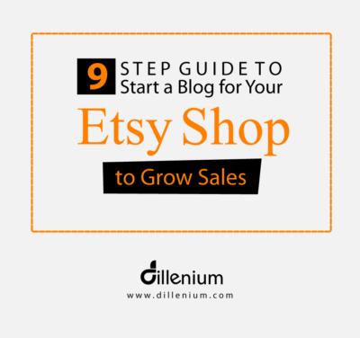 start an online store