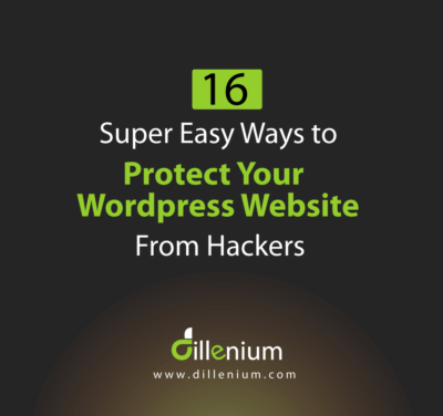 protect wordpress website from hackers