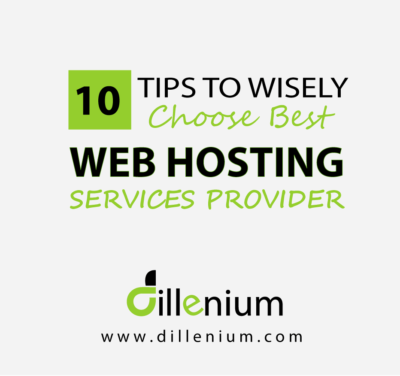 tips to choose best web hosting services provider