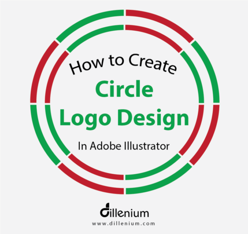 how to create a custom logo in illustrator