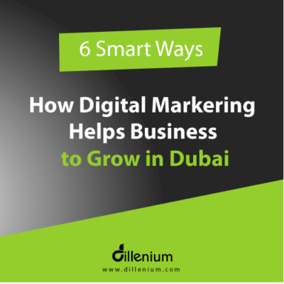 digital marketing helps business in Dubai