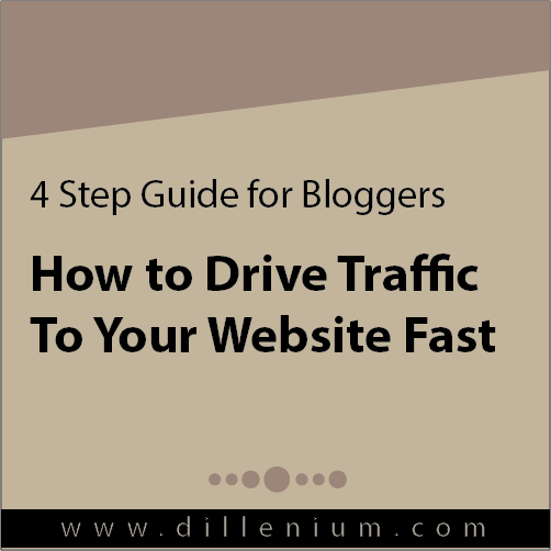How to Drive Traffic to Your Website Fast