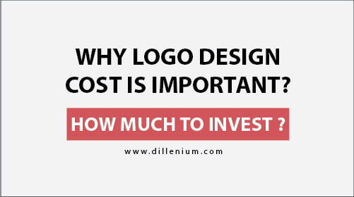 how much does a logo design cost in 2019